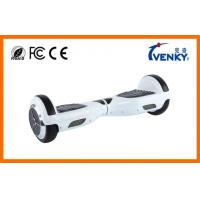 Wholesale Personalized Bluetooth standing two wheel scooter electric unicycle self balancing from china suppliers