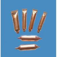 Wholesale OEM Copper Refrigeration Filter Receiver Drier Accumulator In 15GR 18GR 20GR from china suppliers