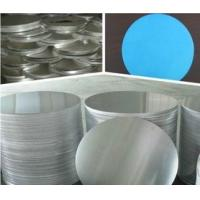 Wholesale Coating / Printing Aluminum Circle 1100 1050 1060 3003 For Aluminum Cookwares from china suppliers