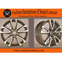 Wholesale PCD 114.3 18 inch Korean OEM Aluminum Wheels Rims For All New Santafe from china suppliers