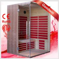 Wholesale Barrel Sauna GW-2H2 from china suppliers