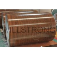 Wholesale Customized AA1100 Color Coated Aluminum Coil 0.06 ~ 1MM Thick Sound Insulation from china suppliers