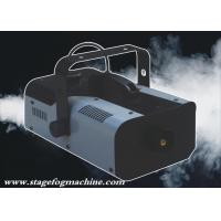 Wholesale Commercial Professional 900w Fog Machine Disco Fogger With Strong Effect  X-06 from china suppliers