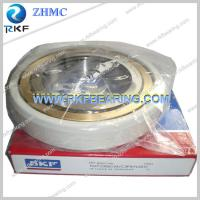 Wholesale Sweden NUP230ECM/C3P6VL0241 Electrically Insulated Brass Cage Cylindrical Roller Bearing from china suppliers