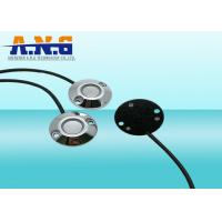 China Durable Ibutton Key Reader For Access Control / Hotel,Stainless Steel Material on sale