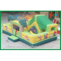 Wholesale Customized Safety Inflatable Bounce from china suppliers