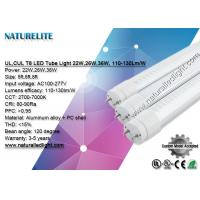 Wholesale 36W Fluorescent Tube LED Tube  Replacement 8ft Led Tube  AL+ PC from china suppliers