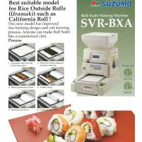 Wholesale Suzumo SVR-BXA Maki Maker from china suppliers