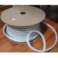 Wholesale 82'(25m) spool UV against 10*18mm high quality ultra-slim Neo neon rope light Shenzhen from china suppliers