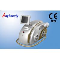 Wholesale 808nm Permanent Diode Laser Beauty Machine Semiconductor 1Hz - 10Hz from china suppliers