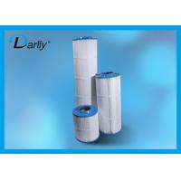Quality Long Service Life Water Filter Cartridge High Filtration Efficiency for sale