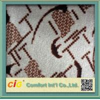 Wholesale Fahion Designs Car Upholstery Fabric With Weight Of 230GSM Strong Fabric from china suppliers
