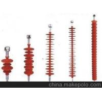 Wholesale Red / Grey Silicon Rubber / Composite Suspension Insulator IEC61109 ISO from china suppliers