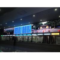 Wholesale Customized 10000 Dots / Sqm P10 High Brightness Led Display For Advertising from china suppliers