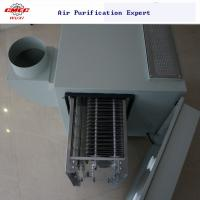 Buy cheap HIigh Efficient Oil Mist Collectors With 50Hz ~ 60Hz Frame Mounted from wholesalers