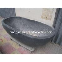 Wholesale Black Granite Bathtub from china suppliers