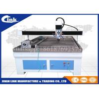 Wholesale Electric CNC Stone Engraving Machine 3D from china suppliers