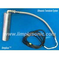 Buy cheap 28kHz / 40kHz / 68kHz Petrol Pump Immersible Ultrasonic Transducer Ultrasonic Vibrating Bar for Pipe from wholesalers