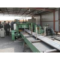 Wholesale flat bar slitting line from china suppliers
