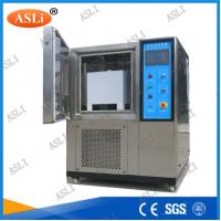 Wholesale Temperature Climate Test Equipment , Low Temperature Cycling Chamber from china suppliers