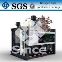 Wholesale NP-300-H-5-A Gas Purification System For Nitrogen Generation Plant from china suppliers