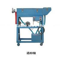 Wholesale good quality PVC,XLPE power cable wire extruding machine production line China factory from china suppliers