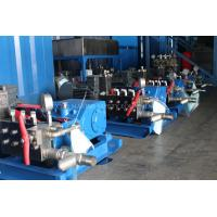 Wholesale High Pressure Water Blasting Pipe Cleaning Machine from china suppliers
