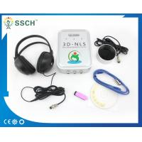 Wholesale High Accuracy Quantum Biofeedback 3D NLS Health Analyzer / Body Health Analyser from china suppliers