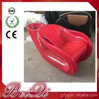 Buy cheap Fiber Glass Shampoo Chair Hot Sale Children Hair Washing Chair Used Beauty Salon Equipment from wholesalers