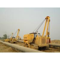 Wholesale crawler pipe layer 40T hydraulic pilot china export from china suppliers
