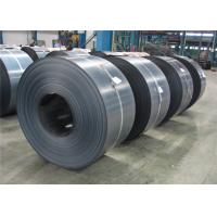 Wholesale JIS G3141 SPCC Cold Rolled Steel Coil CRC , Steel Strip Coil Thickness 0.12-4mm from china suppliers