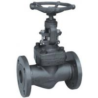 Wholesale Self - Sealed RF Flanged Irrigation OS AndY Gate Valve Solid Wedge Type from china suppliers