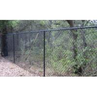 Wholesale Zinc aluminum alloy chain link fence with 1.2 oz zinc mass from china suppliers
