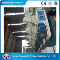 Wholesale Green Energy Fir wood pellet maker machine wood pelleting machine from china suppliers