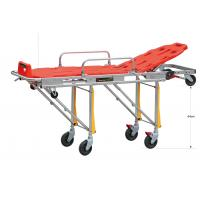 Wholesale Automatic loading aluminium alloy Foldable Stretchers for ambulance car from china suppliers