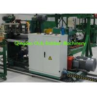 Wholesale XY2 - 300 × 800 Rubber Calender Machine 1 / 3 Installed Capacity With Two - Roller from china suppliers