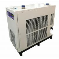 Wholesale 0.4~1.0 Mpa Refrigerated Compressed Air Dryer / Air Dryer For Air Compressor from china suppliers