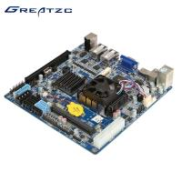 Wholesale Dual Display Industrial PC Motherboard Support RAID 8 USB All-in-one Computer from china suppliers