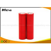 Wholesale Sanyo UR18650ZY 2600mAh 3.7V Red 18650 Lithium Rechargeable Batteries from china suppliers