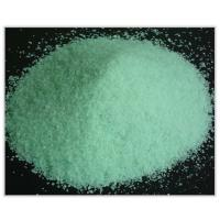 Wholesale Industrial Grade Vitriol Ferrous Sulphate Heptahydrate FeSO4.7H2O 98 % from china suppliers