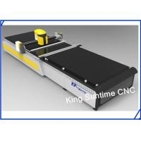 Wholesale Footwear Automated Cutting Machinery from china suppliers