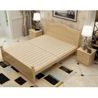 Wholesale Queen Size Modern Home Furniture Beds / Contemporary Bedroom Furniture from china suppliers