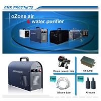 Wholesale Low Working Noice Household Ozone Generator Ozone Machine For Air Purify from china suppliers