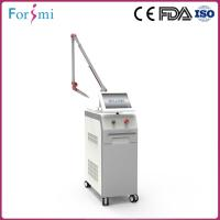 Wholesale Best laser revlite latest q switched nd laser tattoo removal beauty equipment from china suppliers