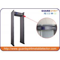Wholesale High Sensitivity Walk Through Metal Scanner Detector Guard Spirit from china suppliers