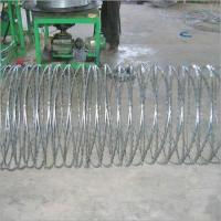 Wholesale Professional High Security Stainless Steel Razor Wire Ultra Durable BTO-30 BTO-65 from china suppliers
