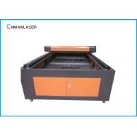 Buy cheap Large Scale Laser Cutting And Engraving Equipment 280w With Stepping Motor from wholesalers