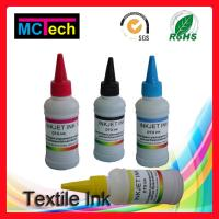Wholesale Direct to garment printing texitle ink for eposn r2000 dtg printer in digital printing from china suppliers
