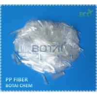 Wholesale Polypropylene Fiber for concrete from china suppliers