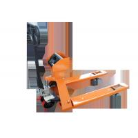 Wholesale 2 Ton Capacity Heavy Duty Pallet Truck Scales OEM For Weighing European Standard from china suppliers
